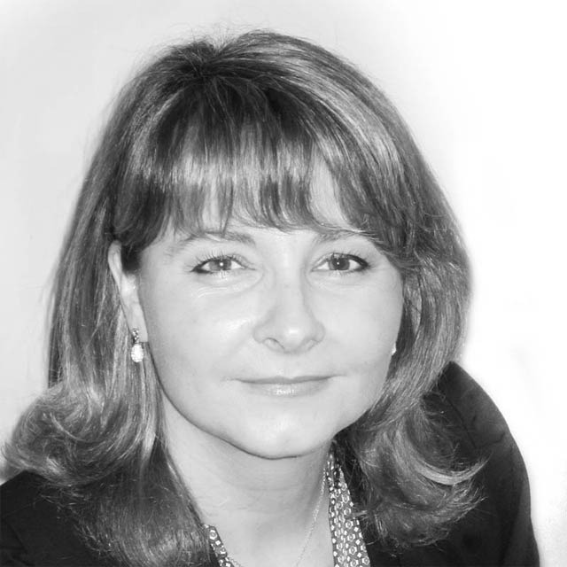 Myriam, Directrice, Euridice Développement