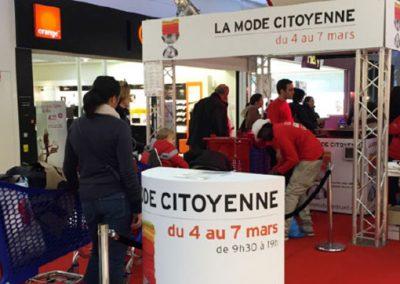 Mode Citoyenne Ecully Grand Ouest – Klépierre