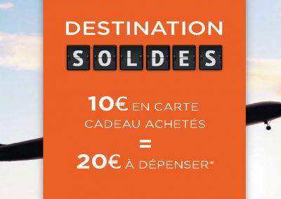 Toulouse en Folie – Centre commercial Portet