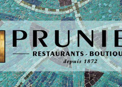 Carte cadeau de prestige – Caviar House & Prunier