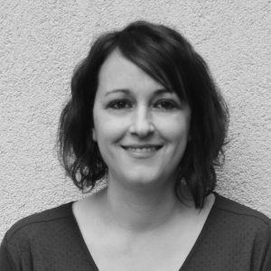 Valérie, Assistante administrative Euridice Développement
