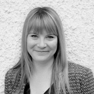 Aude, Assistante commerciale Euridice Développement