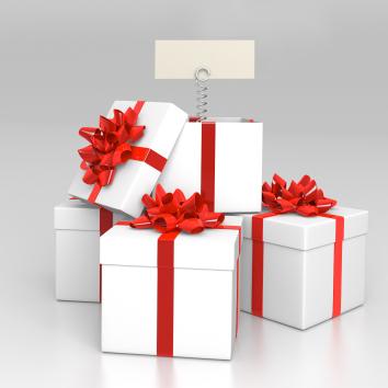 Chèque cadeau multi-enseignes
