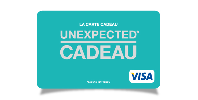 carte cadeau carre senart Carte cadeau Unexpected   Carré Sénart & 4 Temps   Euridice