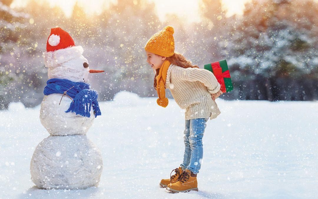 Jeu concours et animations de Noël – Chasse Sud