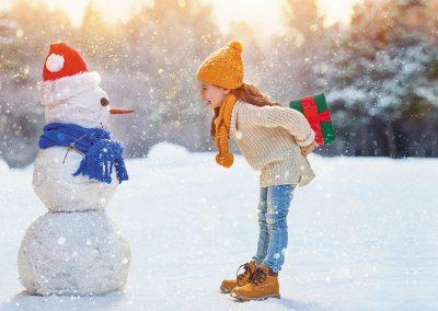 Jeu concours et animations Noël 2016 – Chasse Sud
