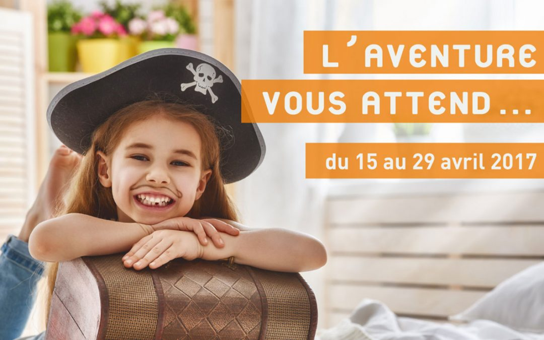 Animations ludique – Chasse Sud