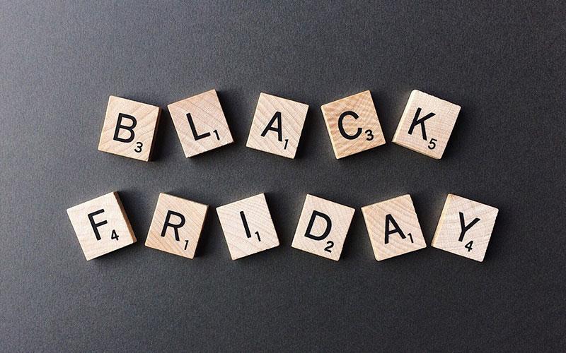 Carmila : Collecte d'offres Black Friday