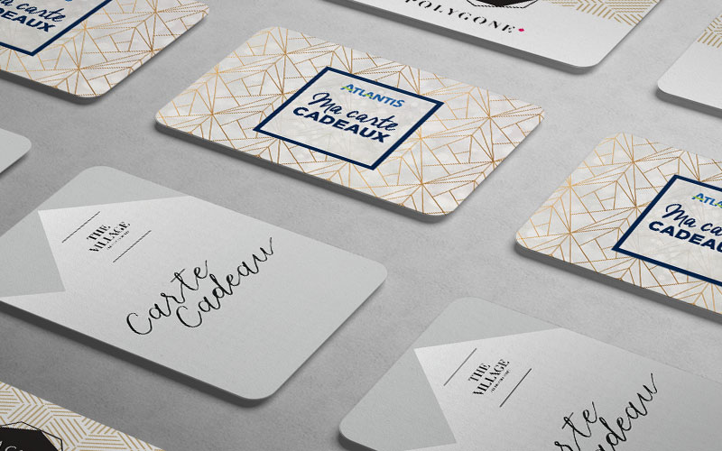 Carte Cadeau Polygone.Retour Sur Les Lancements De Cartes Cadeaux En 2018