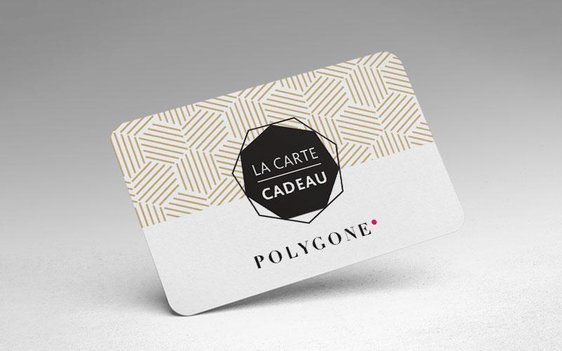 Carte cadeau Polygone Montpellier