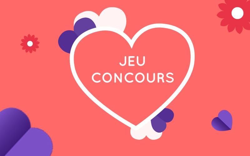 Bel Est – Jeu concours Facebook Fête des Mères