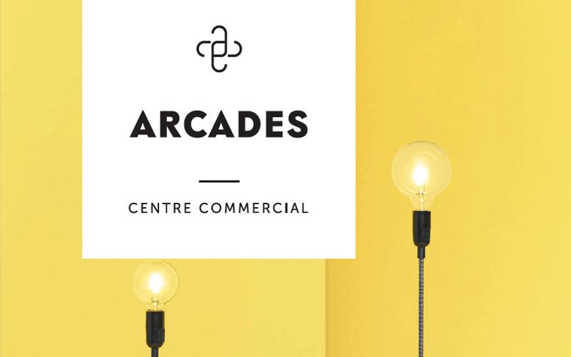 Encartage carte Fidélité Pro – Les Arcades
