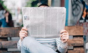 Partagez vos actualités et événements pour optimiser Google my business